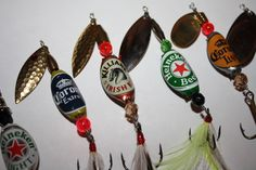 Reusing Beer Bottle Caps - Tips - Saving Advice