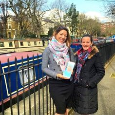 Preaching to French people in Little Venice London England. Photo shared by @stlseb