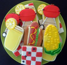 Picnic tray | by Flying Pig Party Productions