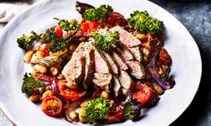 thepool http://www.the-pool.com/food-home/recipes/2017/20/rosemary-lamb-with-cannelloni-beans