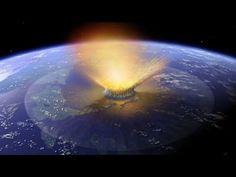 Последствия Падения Крупных Астероидов На Землю