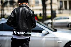 Look Back At It - Paris Men's Fashion Week Spring 2016-Wmag