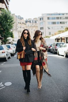 Thrifts and Threads & Take Aim, twinning