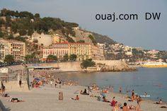 Photos de la Cote d'Azur Fond d'ecran de la mediterranée Ouaj Guide de voyage