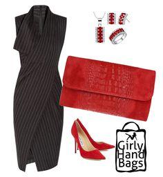 Genuine Leather Clutch Bag Croc Effect https://www.amazon.co.uk/Girly-HandBags-Clutch-Italian-Leather/dp/B01D0A0A42?ie=UTF8&*Version*=1&*entries*=0