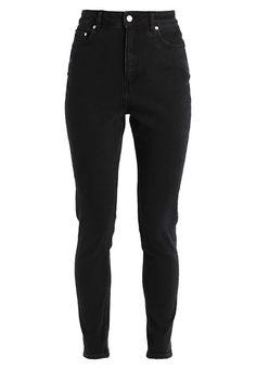Cheap Monday DONNA - Jeans Skinny Fit - friday - Zalando.pl