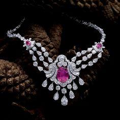 Graff Diamonds Autumnal Affinity Collection