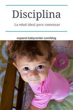4 pasos para disciplinar con consistencia - Blog de BabyCenter