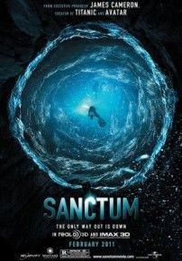 Sanctum HD Online İzle Türkçe Dublaj