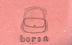 Learning Italian Language ~ Borsa (bag) IFHN