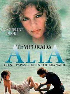Temporada Alta (1987) Español