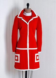 1b7c0988f5ba99 272 Best Lilli Ann Suits images in 2019 | Vintage fashion, Fashion ...