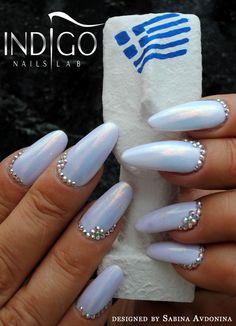 Mermaid effect: Η νέα τάση του καλοκαιριού στα νύχια! - Ομορφιά - Υγεία - Athens Magazine