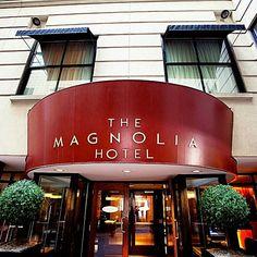 The Magnolia Hotel Denver!  Travel to #Denver #Colorado