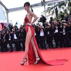 Cannes 2016: le bucce di banana viste sul red carpet  -cosmopolitan.it