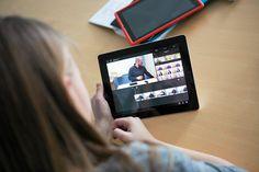 Helsinki julkisti tänään maanantaina raportin, jossa linjataan koulua vuonna 2020. Sekä opettajille että oppilaille hankitaan tablettitietokoneita. Pisa, Electronics, Helsinki, Consumer Electronics