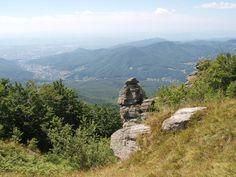 Pintea Tower Tower, Mountains, Places, Nature, Travel, Rook, Naturaleza, Viajes, Computer Case