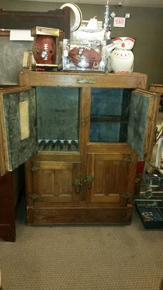 In our booth August 2017 - Sell-it-Here - Lafayette , Indiana - Antiques - Vendor 341 - follow us on facebook - www.facebook.com/Boothsellithere to keep uptodate at what is available in our booth at Sell it Here