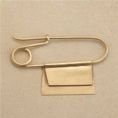 Unique Safety Pins