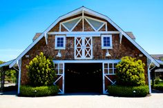 Los Altos Hills Caballo estate wedding: northern-california-barn-estate