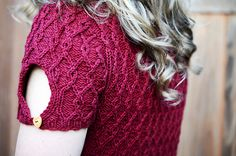 Ravelry: Project Gallery for Lattice pattern by Melissa Wehrle
