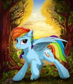 I drew this using Yakovlev's art style Yakovlev-vad Rainbow Dash My Little Pony Poster, My Little Pony Cartoon, My Little Pony Drawing, Rainbow Dash, Disney Princess Babies, Princess Luna, Cartoon As Anime, Cartoon Images, Unicorn Pictures