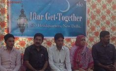 A get-together of lynch mob victims and a missing student's mother