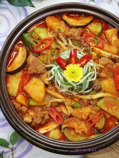Food Design, Asian Recipes, Healthy Recipes, Ethnic Recipes, Desert Recipes, Korean Food, Food Plating, No Cook Meals, Soups And Stews