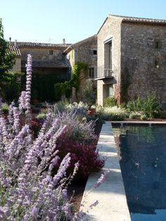 Maison d'Ulysse, Provence France-- If I'm ever in France and can tear myself away from Paris, I will go to Provence!