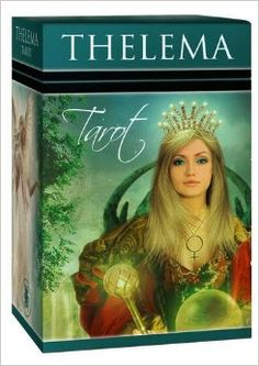 These look gorgeous, just up my street, maybe I'll treat myself. <3 <3 <3 Thelema Tarot  http://www.silvermoonreiki.co.uk/