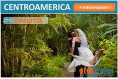 Buscador de viajes a centro-américa.  #ofertravel Descubre nuestros #Circuitos