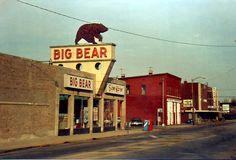 Springfield, Ohio street scene