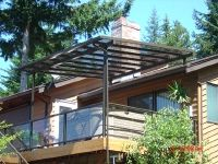 Roof Mount Canopy