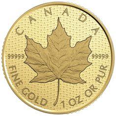 200 Dollar Gold 150 Jahre Kanada: DAs Maple Leaf - Eine Ikone PP
