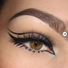 Eyeliner is one of the most essential tools for your eyes. Doing Eyeliner in the eyes perfectly is more important than using a branded one. In this article, we Bold Eyeliner, Natural Eyeliner, Eyeliner Looks, How To Apply Eyeliner, No Eyeliner Makeup, Eye Makeup Remover, Double Winged Eyeliner, Winged Liner, Eyeliner Wing