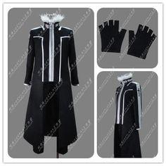 Cheap Libera el envío nueva llegada espada de arte en línea kirito cosplay con guantes, Compro Calidad Ropa directamente de los surtidores de China:                               Nombre: Enví