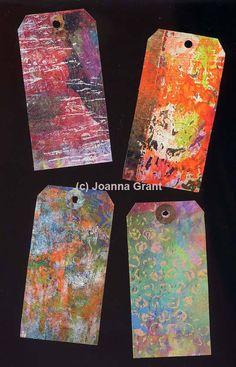 Joanna Grant