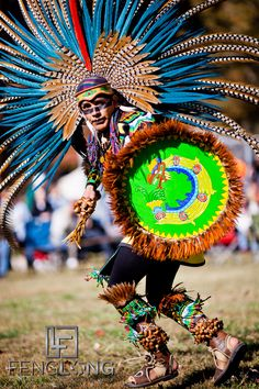 Indian Festival & Pow-Wow @ Stone Mountain Park by Zachary Long, via 500px