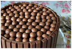 Cupcakery: Dolly's 12th Birthday Cake