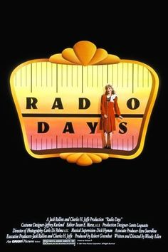Radio Days (1987) - Pictures, Photos & Images - IMDb