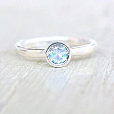 Looking for diamond alternative? How about this gorgeous moonstone in classic bezel setting  Available in 14k gold or Sterling Silver, available in my etsy shop www.manaridesign.etsy.com