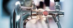 Dettagli di un impianto di spillatura #sangeminianoitalia #serviamolhoreca #ristoranti #horeca #birra #beer