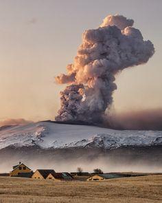 noctaeris: Gunnar Gestur Eyjafjallajökull, Iceland