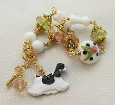 Talking Dogs at For Love of a Dog: Cocker Spaniel Dog Jewelry Gifts