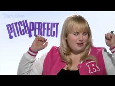 Pitch Perfect cast share their useless talents.