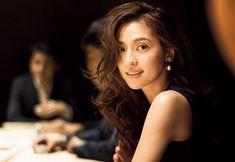 Beautiful Asian Girls, I Saw, Japan, Long Hair Styles, Lady, Model, Wedding, Beauty, Valentines Day Weddings