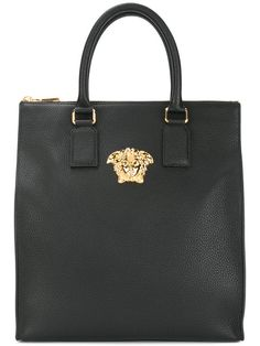 ade257d6801f VERSACE Medusa Tote Bag.  versace  bags  leather  hand bags  tote