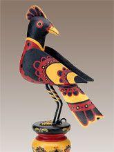 Debbie Jarrett - Sawdust Folk Art