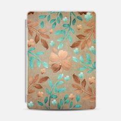 Copper Autumn iPad Air case by Lisa Argyropoulos | Casetify