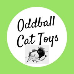 Really love what oddballcattoys is doing on Etsy.